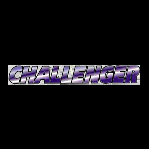 Challenger Valve Logo