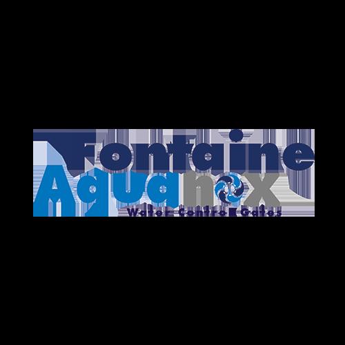 Fontaine Aquanox Logo