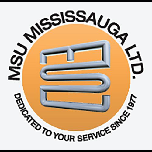 MSU Mississauga Logo