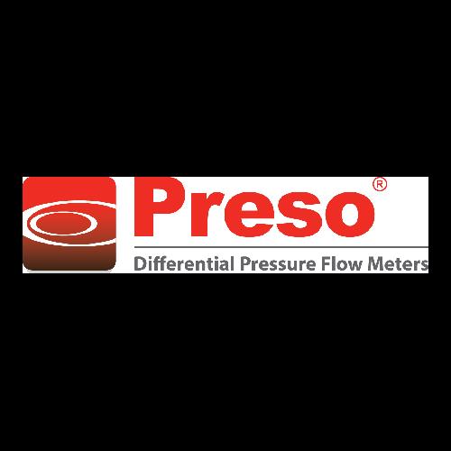Preso Logo